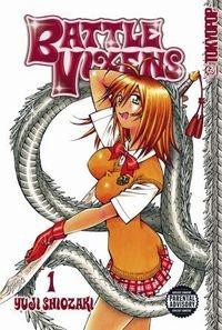 Battle Vixens Manga - Read Battle Vixens Online at MangaHere.com