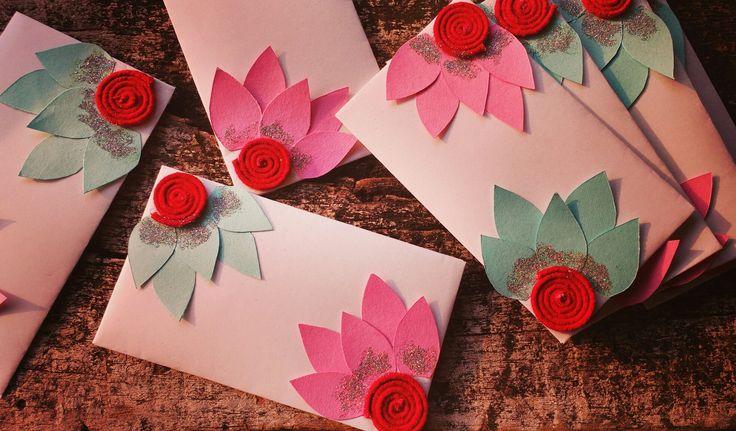 #Floral #Crafty