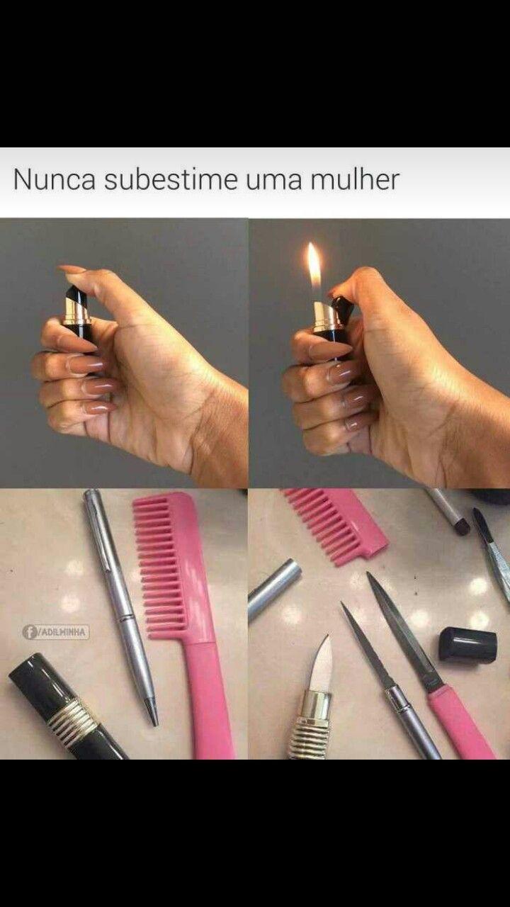 Ai mulheradas precisamos patentiar essas coisa basicas HA HA ha