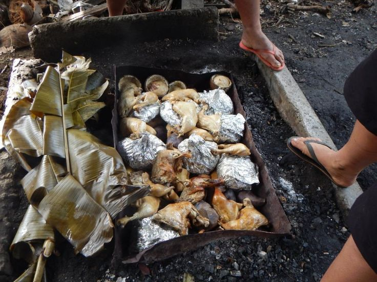 Image result for 'umu tongan