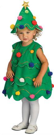 Costumi di Natale per bambini