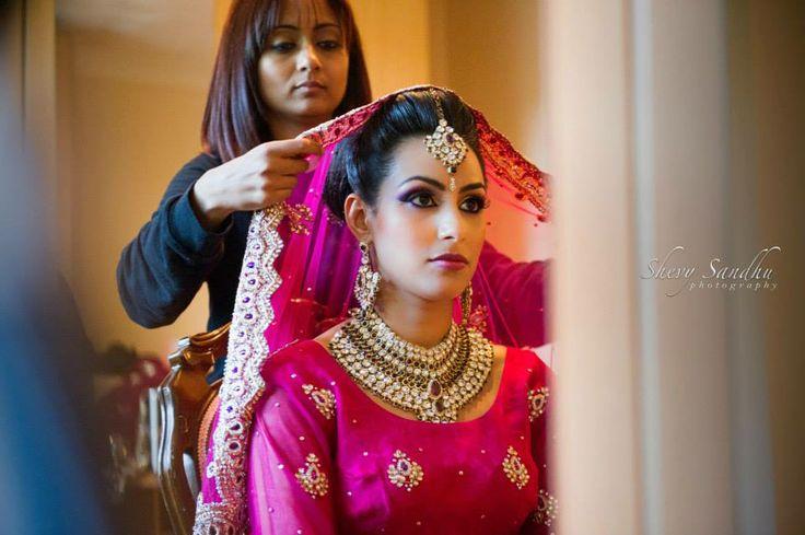 Real bride - Gurj