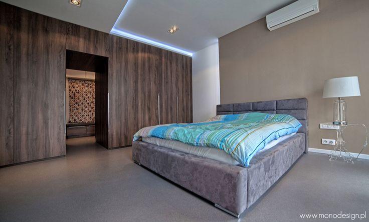 Piękna sypialnia w Słoneczny Gródek 72 - apartamenty do wynajęcia