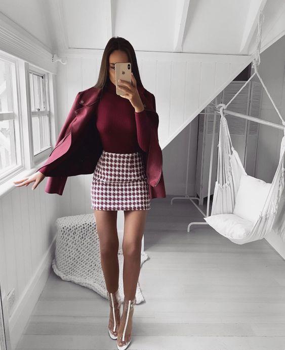 20 Outfits, um zu lernen, wie man Instagram beeinflusst