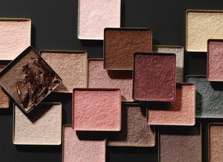 Texture Palette Nude Rosé