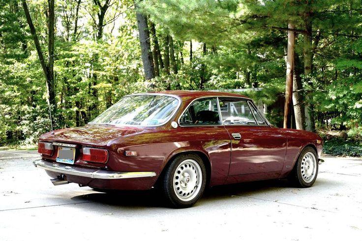1974 Alfa Romeo GTV 2000 - Image 1 of 25