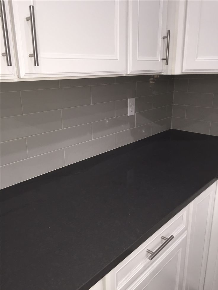 10 Best 4x16 Backsplash Images On Pinterest Kitchen