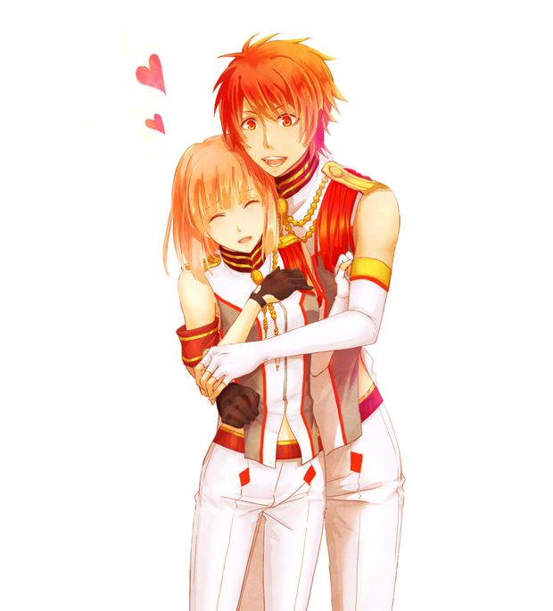 1 2 Prince Anime Characters : Best images about uta no prince sama on pinterest