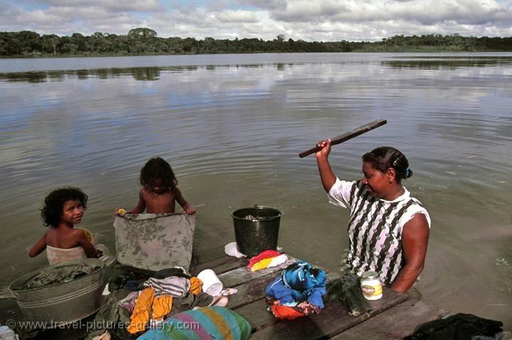 Suriname  - was dag