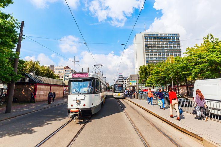 Nieuwe sites krijgen openbaar vervoer