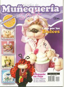 MUÑEQUERIA SOFT No. 44 - Marcia M - Picasa Web Albums