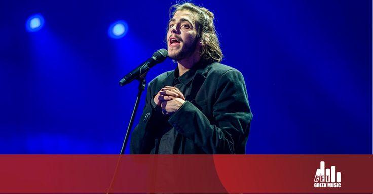 Σε κρίσιμη κατάσταση η υγεία του νικητή της Eurovision 2017
