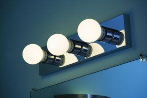 Bathroom Vanity Light Bulbs Led