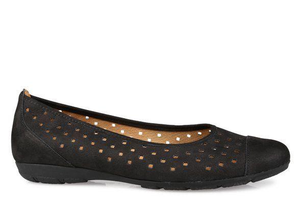 Hero Image for 84169 Leather Slip-on Shoe