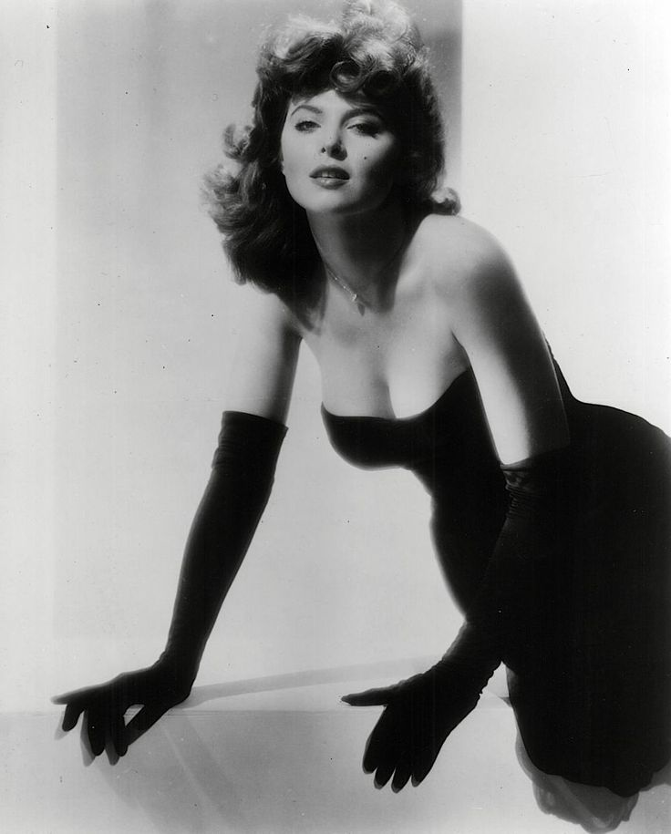 "tina louise, before she was ""ginger"" on gilligan's island"