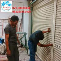 Jasa Service Rolling Door dan Folding Gate murah jakarta: tukang service rolling door termurah jakarta 08129...