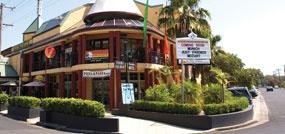 Exterior Ettalong Beach Tourist Resort