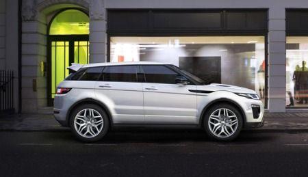 Concessionaria Land Rover Suncar spa