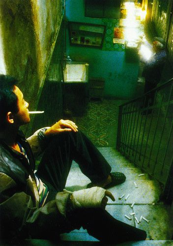 Buenos Aires is cinematographer Christopher Doyle's visual and narrative diary of his participation in the making of Wong Kar Wai's film Happy Together.