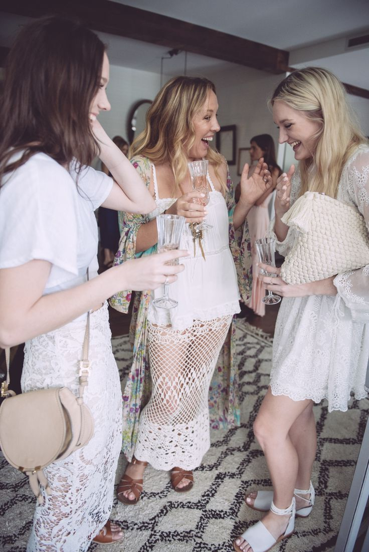 Free People Cali Christmas - Lunch in Byron Bay | Spell blog