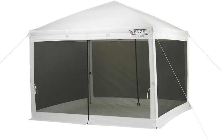 Wenzel Smart Shade Screen House - 2012 Closeout