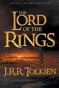 The Lord of The Rings 3 Vol Set Tolkien J R R Excellent Book $9.99 | eBay