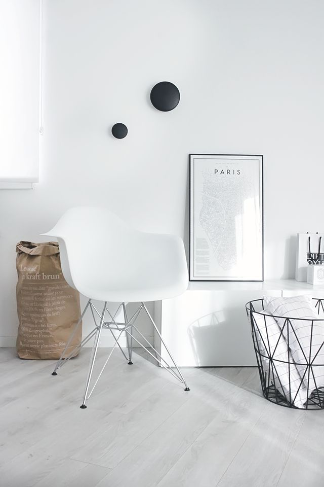 My White Obsession: TIMELESS