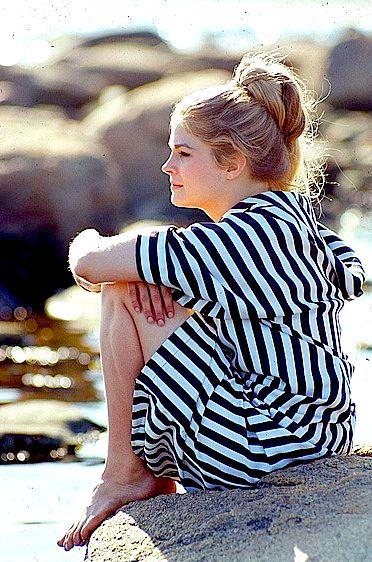Candice Bergen, 1966 Style.