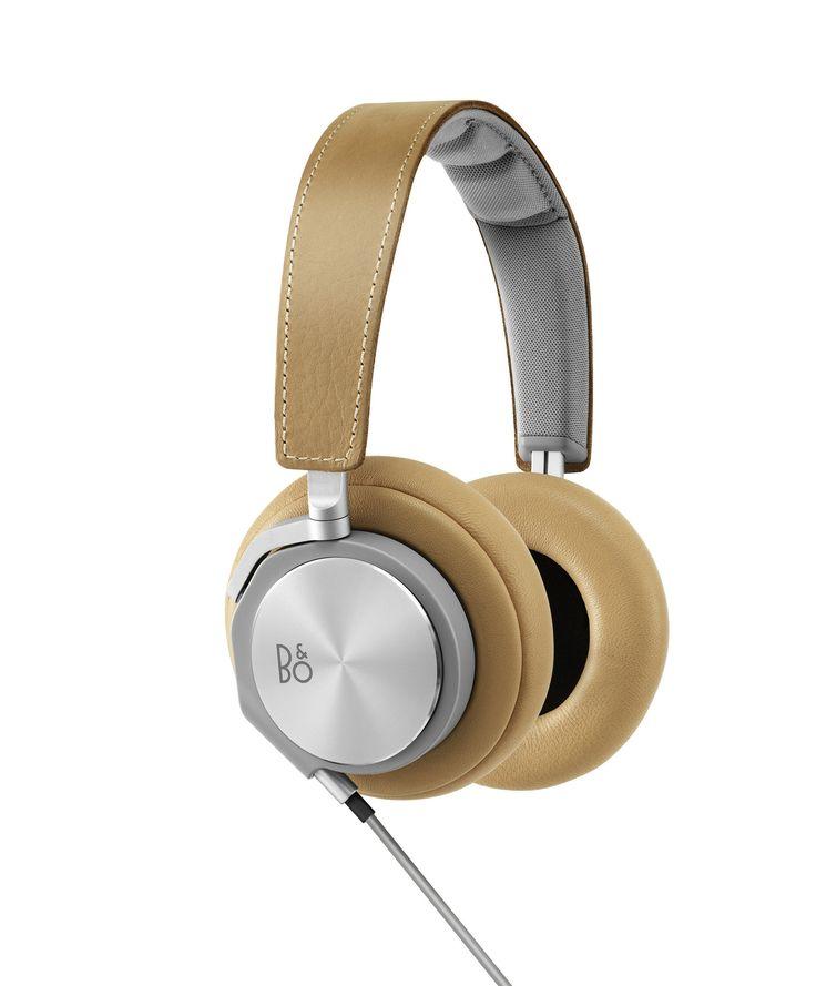 Beoplay H6 Headphones