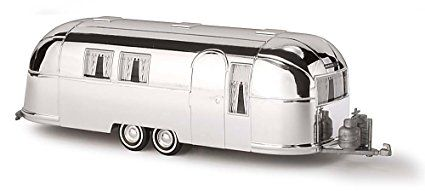 Busch 44982 - Roulotte Airstream