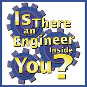 Is There an Engineer Inside You? It covers 40 different types of engineering and engineering technology degrees with videos, job descriptions, salary expectations, scholarships and a school locator.