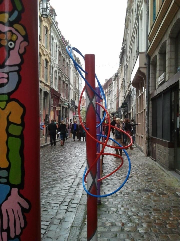 Lille Fantastic,FRANCE
