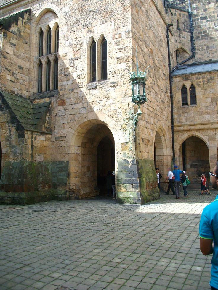 #alnwick #castle #harrypotter #hogwarts