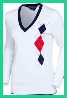 Ladies Golf - Seasonally Appropriate Ladies Golf Apparel -- More info could be found at the image url. #LadiesGolf