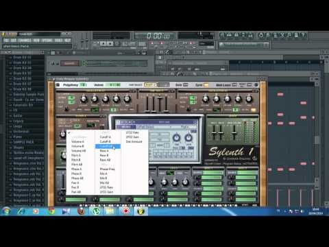 cara  software fl studio