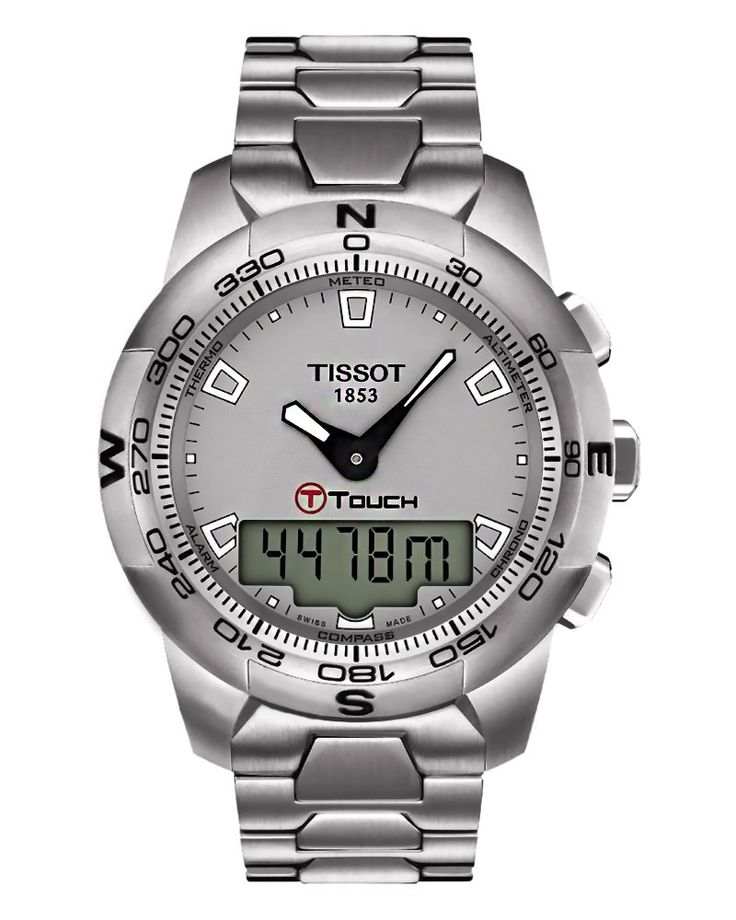 Ideas About Tissot T Touch On Pinterest Watches For Men Omega Watch