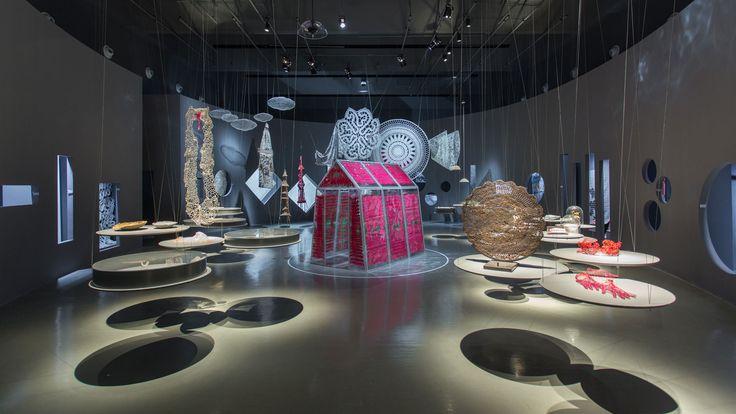 La Triennale di Milano » W.Women in Italian DesignDesign Museum Ninth Edition #vanTilburgnaarMilaan