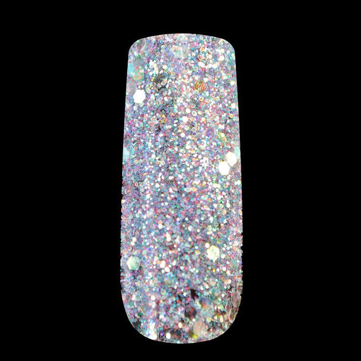 Hexagonal Fischschuppen Pailletten Licht Lila Pink Regenbogen Bunte Design Nägel Kunst Glitter Pulver Mischen Größe für Dame DIY 285