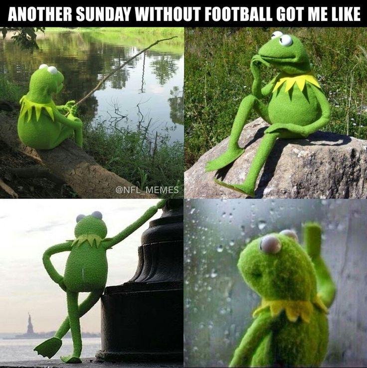 Missing football
