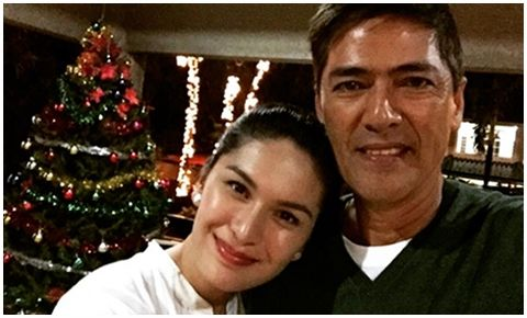 No other love like Vic and Pauleen's | GMANetwork.com - Community - Where Stars and Fans Meet - Photos