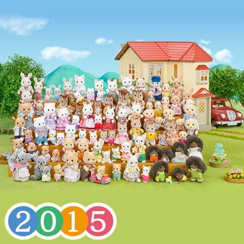 We introduced the history of the Sylvanian Families from the past. Hope you would have wonderful time with Sylvanian Families for years to come. We would give you the update of the Sylvanian Families with which you were now playing. #sylvanianfamilies #sylvanian #calicocritters #シルバニアファミリー #シルバニア #森林家族 #toycollection #dollcollection #toycollector #rabbitdoll #bunnydoll #toys #toysforfun #indoortoys #rabbit #cat #hamster #kangaroo #squirrel koala #deer #dog #bear #hedgehog