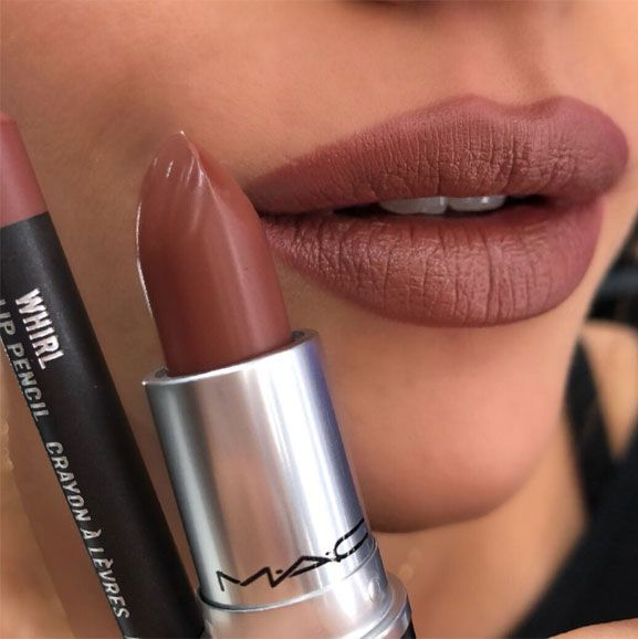 Gorgeous Mac Assorted Shade Lipsticks