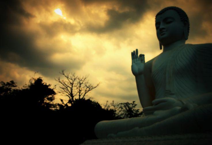 Sri Lanka 2016 #SriLanka #Asia #Buddah