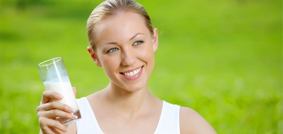 Lactose intolerance: Diet options and alternatives.