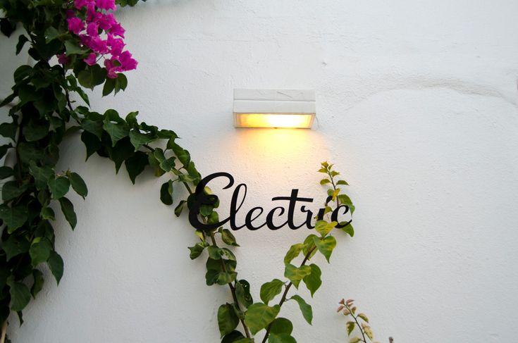 Electric Paros