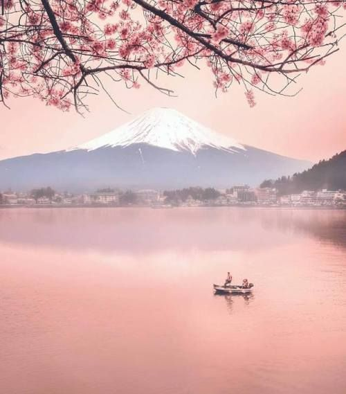 Mount Fuji – JP Swing #BeautifulPlaces #Beautiful…