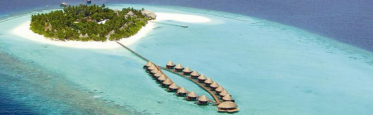 Maldives Chosen the Most Stunning Island in the World by Condé Nast Traveller. http://www.maldivesexclusive.com/view-article/88/maldives-chosen-the-most-stunning-island-in-the-world-by-cond%C3%A9-nast-traveller