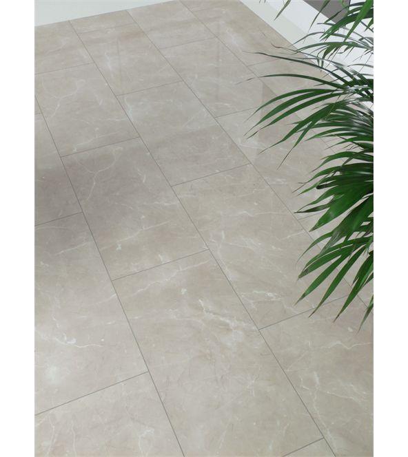 ... tile effect flooring kitchen bottocino classico cream floor pinterest