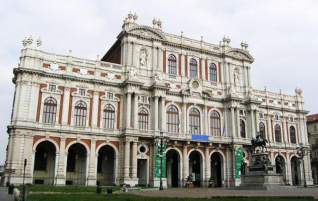 Il Museo del Risorgimento di Torino