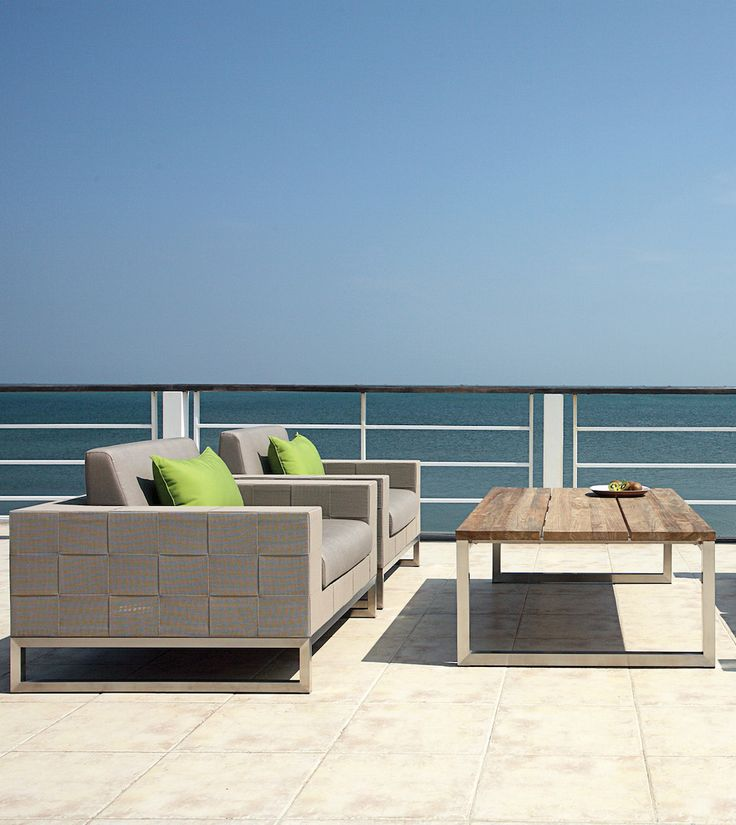 Modern Outdoor Design Summer Living Is A Breeze When Your Choices Include  The Most Stylish Modern Outdoor Furniture, Lighting And Decor Pieces Under  The Sun